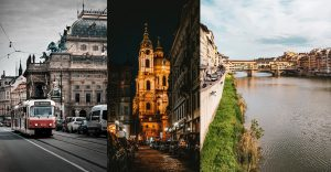 5 Must-Visit Places In World That Are Just As Beautiful As in Pictures