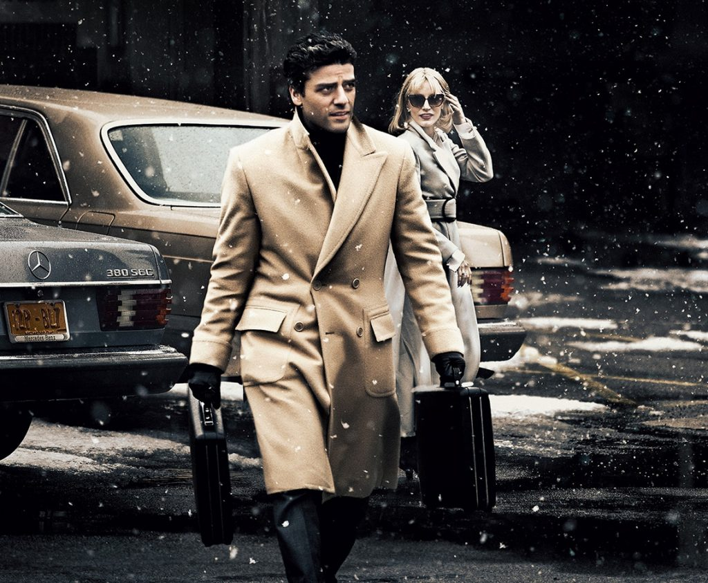 A Most Violent Year is one of the best but most underrated Hollywood films of 2000s