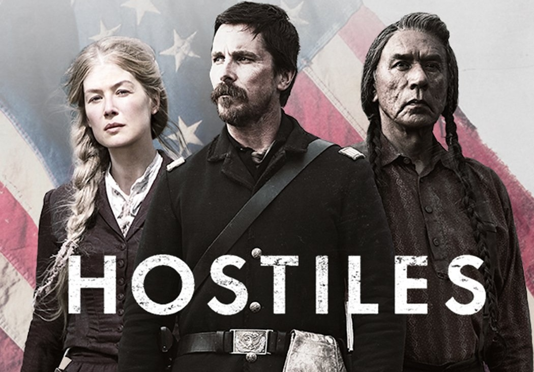 Hostiles is one of the best but rare and underrated Hollywood films that you may not have watched