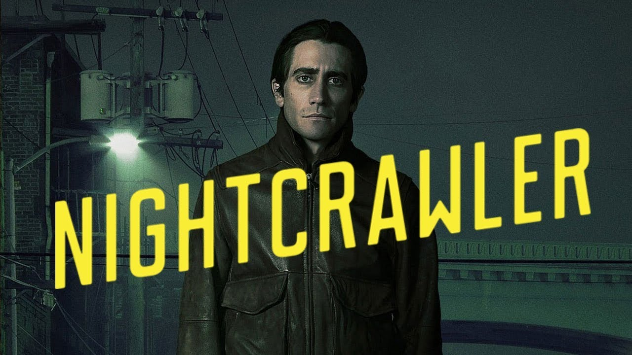 Nightcrawler is one of the best but most underrated Hollywood films of 2000s
