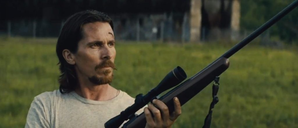 Out Of The Furnace starring Christian Bale, Casey Affleck and Woody Harrelson is one of the best but most underrated Hollywood films of 2000s