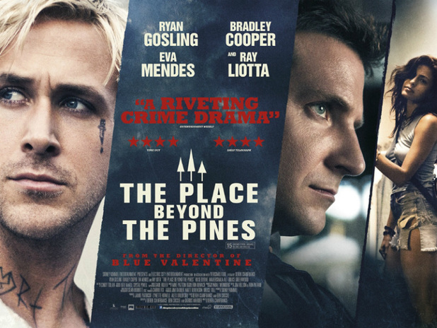 The Place Beyond the Pines is one of the best but most underrated Hollywood films of 2000s