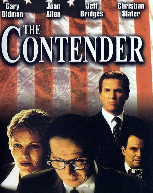 The Contender is one of the best but most underrated Hollywood films of 2000s