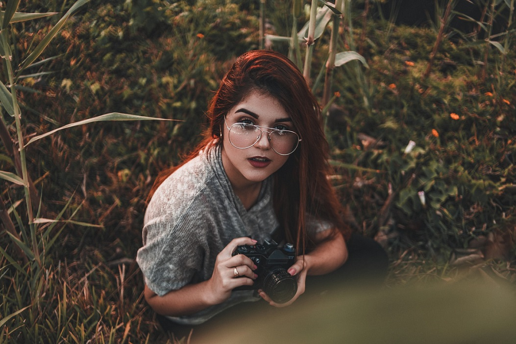 Camera Shy? Here are Tips on How To Get Over The Fear of Camera