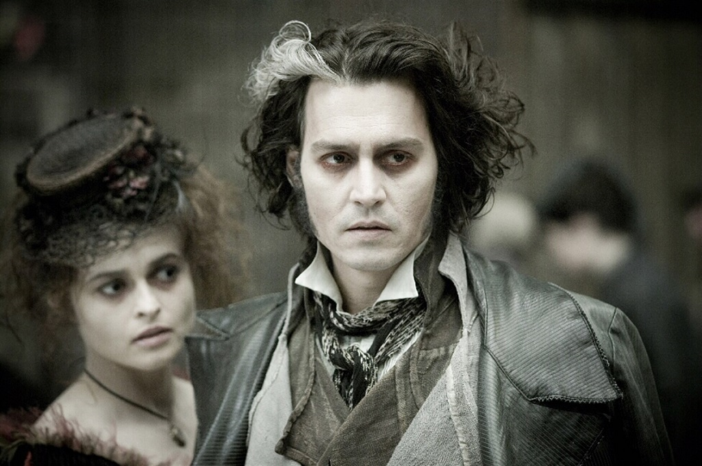 Sweeney Todd by Tim Burton and Johnny Depp is one of the best but most underrated Hollywood films of 2000s