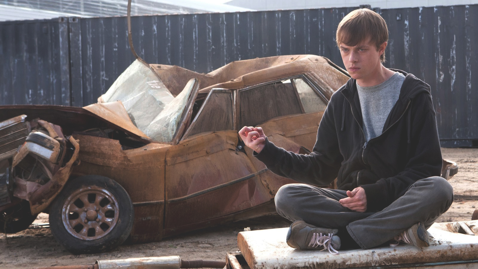 Chronicle is one of the best but most underrated Hollywood films of 2000s