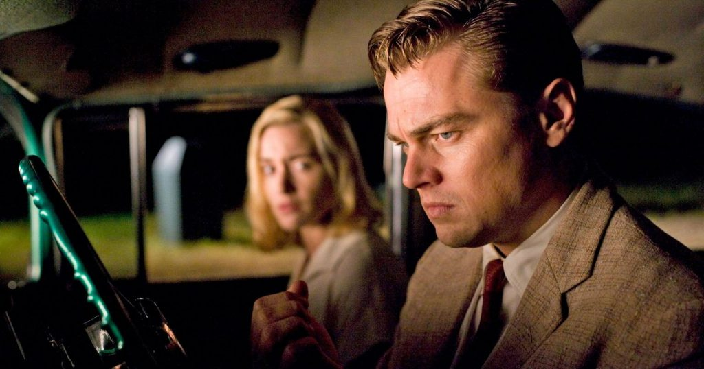 Revolutionary Road is one of the best but most underrated Hollywood films of 2000s