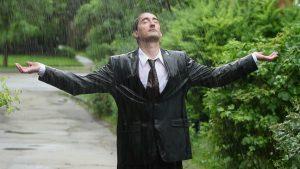 Monsoon Mess: The 1 Fashion Mistake Men Must Avoid