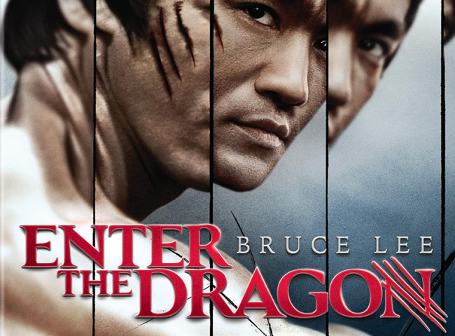 Challenge and Chances: ENTER THE DRAGON Movie